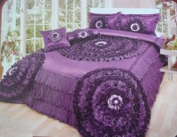 China Wedding Comforter 5 PCS Set (SAT-W002) - China ...