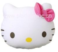 China Hello Kitty Microbeads Pillow (A7070) - China ...