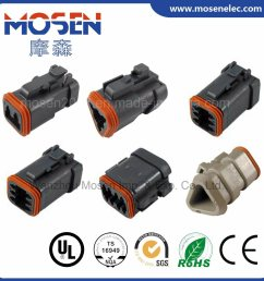 deutsch auto connector dt06 2s e005 dt06 3s e005 dt06 3s e008 dt06 4s e005 dt06 6s e005 dt06 8s e005cwhao7a wiring harness for car with approvals [ 1350 x 1350 Pixel ]