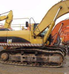 china used cat 330 excavator 330bl excavator caterpillar 330b excavator cat 330c cat 330d for sale china caterpillar 330 excavator  [ 1833 x 1375 Pixel ]