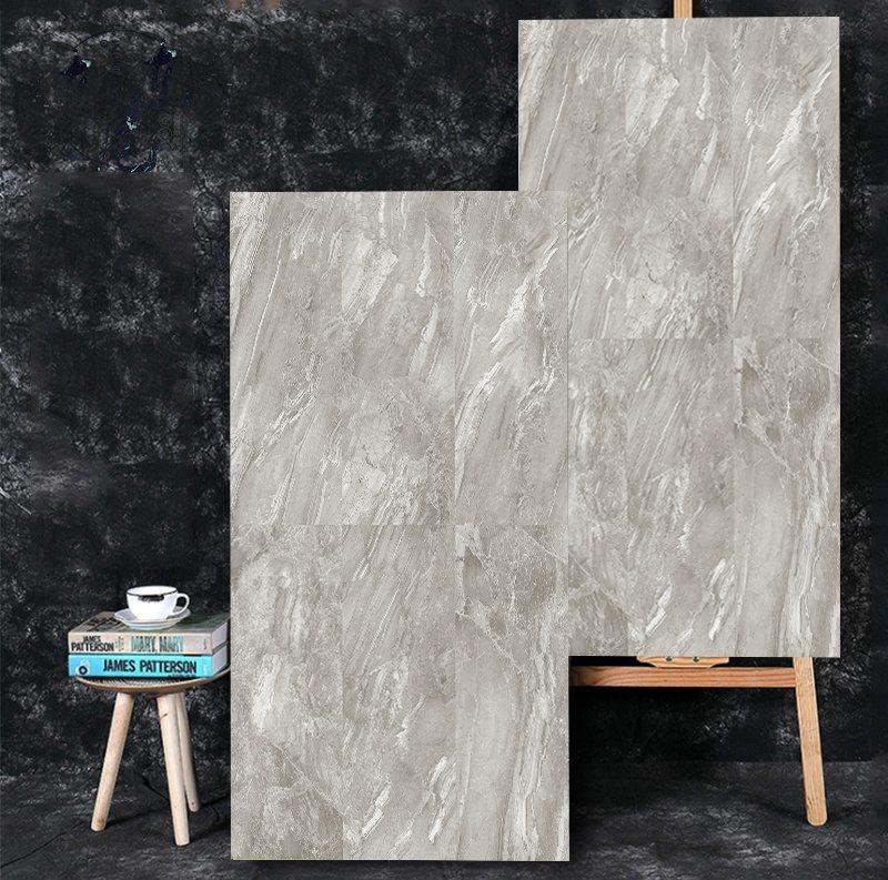 china large format glaze grey rectangle