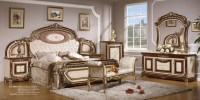 China European Style Bedroom Set Furniture (FG-8893 ...