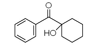 L-Hidroxi-Ciclohexil-Fenilo-Cetona (UV-184)