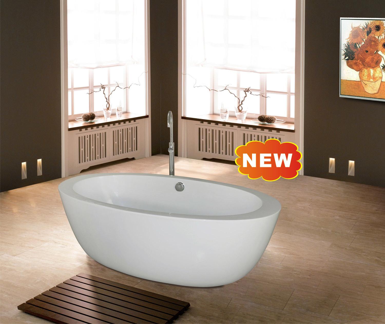 Vasche Da Bagno Design Moderno : Vasche da bagno moderne arckstone vasca no idro arredo bagno