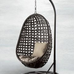 Hanging Chair Egg Shower And Commode Stoel Van Het Ei De Rotan Hangende/hangmat Lg-639692 – ...