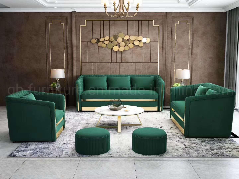 2019 nouveau salon moderne canape en