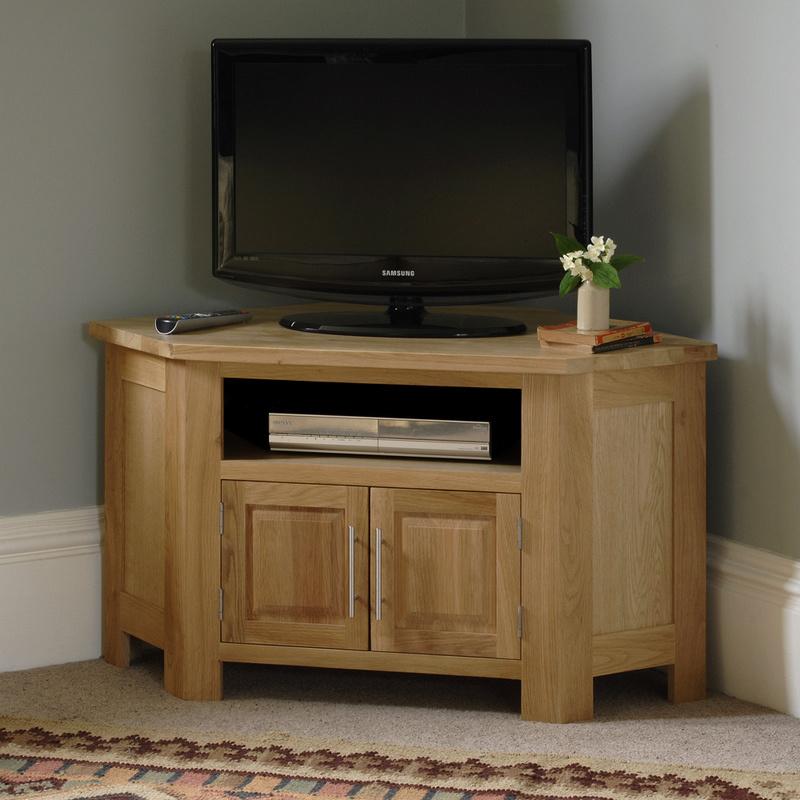 meubles en bois massif meuble tv