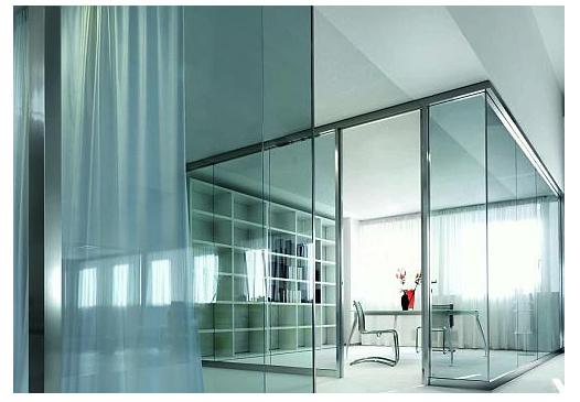 Pared de cortina de cristal de aluminio estilo 18  Pared de cortina de cristal de aluminio estilo 18 proporcionado por Jiangyin Jiangfan