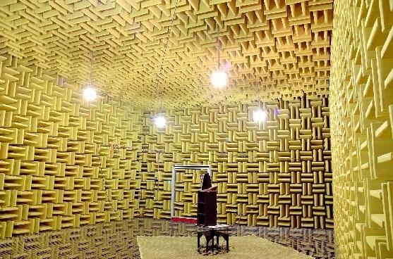 Chambre sourde Chambre sourde fournis par Dongguan Hust Tony Instruments Co Ltd pour les