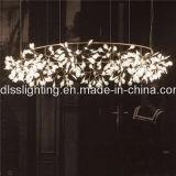 2017 Modern Indoor Lighting Replica Led Chandelier