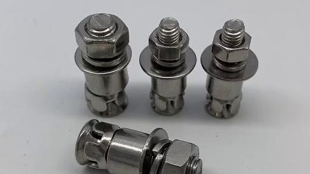 china high premium screw fasteners
