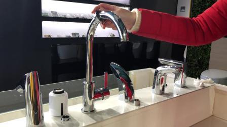 china touchless faucet adapter