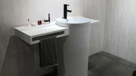 china hotel project bathroom sinks