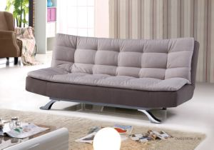 Comfortable Sofabed Apartment Fabric