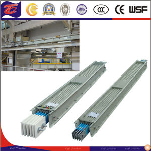 China Safety Compact Bus Bar Trunking for CraneHoist