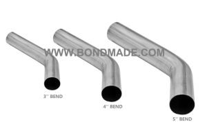 stainless steel pipe multi bending