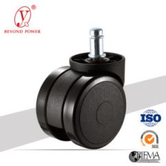 Office Chair Castors Hula Review China 60mm Pvc Furniture Caster Wheel Basic Info