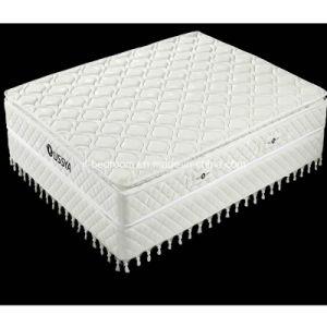 Low Price New Design Spring Mattress Wl029 B