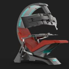 Imperator Works Gaming Chair Toddler Reading Canada China Iw C4 Workstation