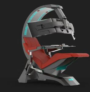 imperator works gaming chair american beach chairs uk china iw c4 workstation