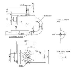 goodman heat pump defrost control wiring diagram goodman wiring diagram site Grasslin Defrost Timer Wiring Diagram Paragon Defrost Timer Wiring Diagrams