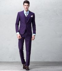 China High End Suits for Men Suit with Best Quality ...