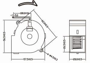 Brushless Dc Motor Controller Servo Motor Wiring Diagram