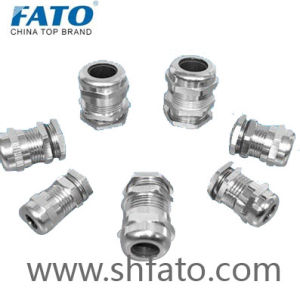 China Metal Cable Gland (Stainless Steel Material or