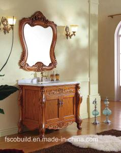 China K 803 Luxury Classic Solid Wood Bathroom Vanity K 803 China Bathroom Vanity Classic Bathroom Vanity