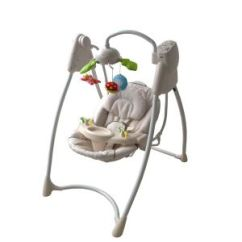 Swing Chair Baby Age Patio Furniture Lounge China Ty 802 Electric Basic Info
