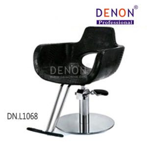 stylist chair for sale white leather bar chairs china beauty salon barber cheap dn l1068