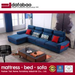 Best Price Living Room Furniture Decorate Long Rectangular China Modern Sofa For Fb1149