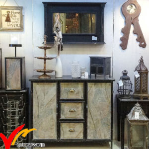 China Wholesale Shabby Chic Vintage Industrial Furniture For Home