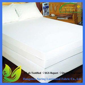 Encasing Style Waterproof Zipper Sealed Bed Bug Proof Mattress Encat
