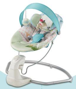 baby sleeping chair dining seat replacement china multifunction sleep swing rocker electric