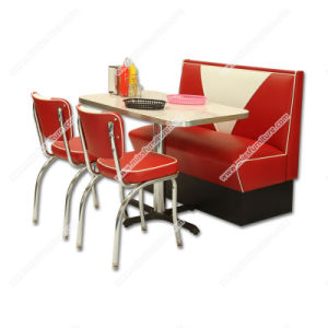 red retro kitchen table and chairs how to hang hammock chair china classical 1950s diner booth set basic info