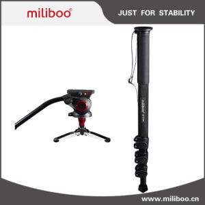 miliboo professional carbon fibertripod