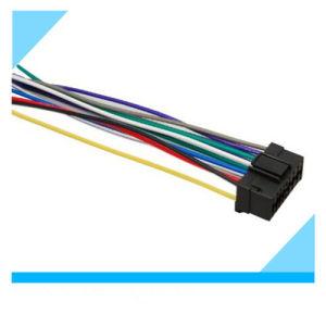 Jvc Kd Sr61 Wiring Harness Wiring Diagrams Mashups Co