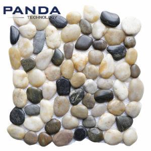 china natural pebble stone landscape