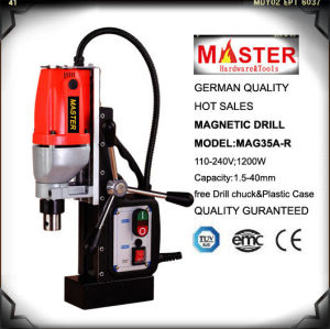 Magnetic Base Drill Press