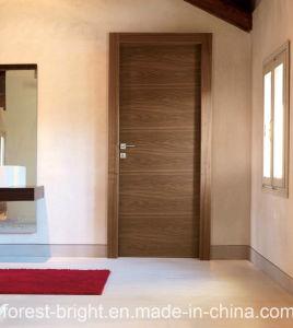 China Graceful Flush Veneered Main Door Designs Home Home Door
