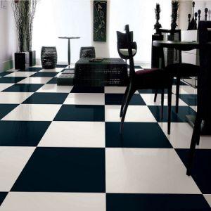 white porcelain floor ties tp6001