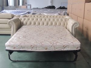 chesterfield sofa bed getting rid of a liverpool china top quality brown color vintage