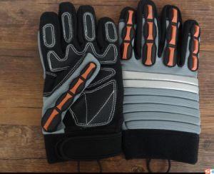oil glove mining gloves