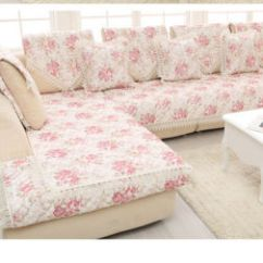 100 Cotton Sofas Furniture Row Sofa China Cushion T150 Cover
