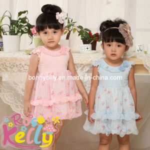 wholesale girls baby frocks