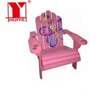 China Funky Butterfly Kids Wooden Garden Chairs - China ...