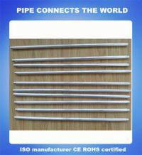 Aluminum Pipe: Cutting Aluminum Pipe