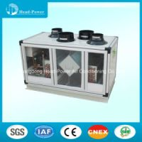 China (hrv) 30 Kw Heat Exchanger Heat Recovery Air ...