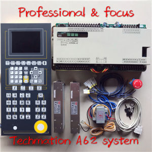 China New Original Techmation A62 A63 Control System For